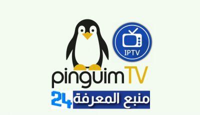تحميل تطبيق Pinguim IPTV لمشاهدة قنوات Bein و OSN