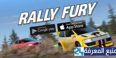 تحميل لعبة Rally Fury مهكرة للاندرويد والايفون 2021